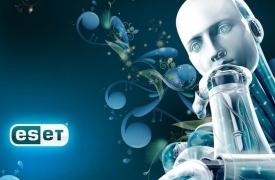ESET antivirusinės programos produktai